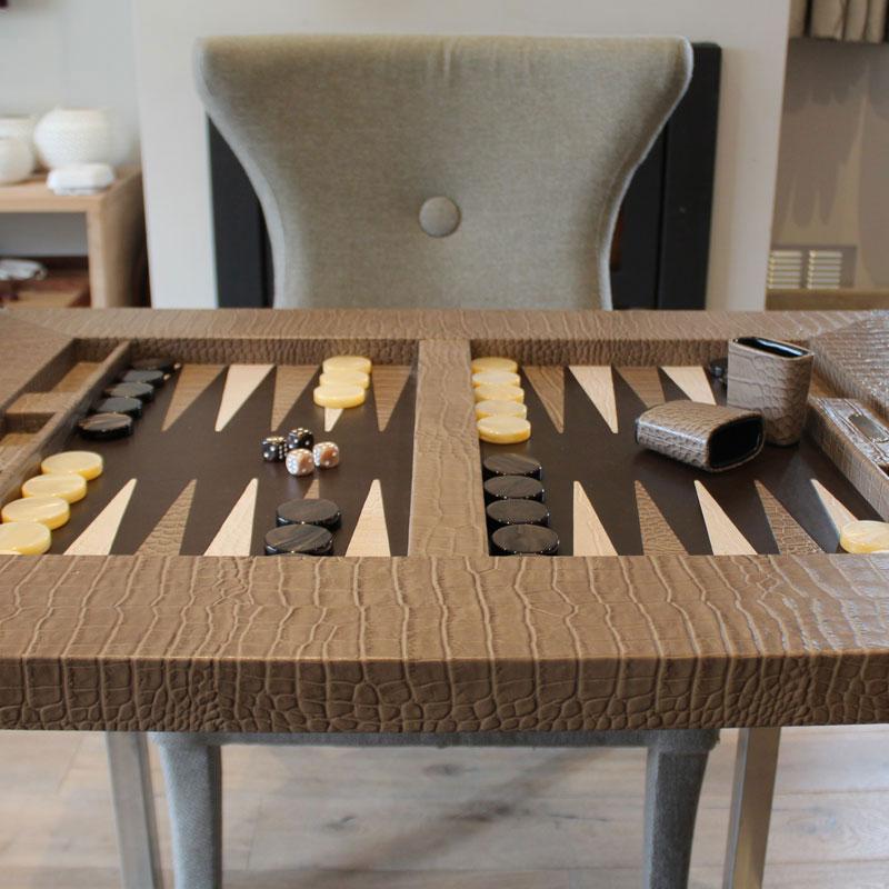 Backgammon Table Luxury Pool Tables Pool Dining Table