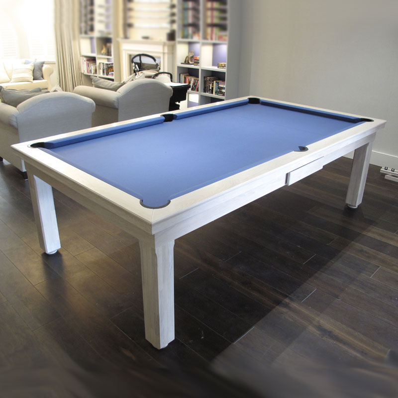Modern Pool Table Luxury Pool Tables : Oakcolour8ModernPoolTable from luxury-pool-tables.co.uk size 800 x 800 jpeg 82kB