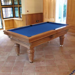 TraditionalPoolTable