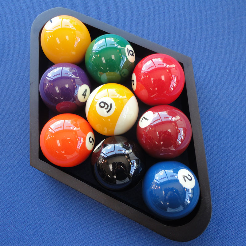 9 Ball Luxury Pool Tables Pool Dining Table Experts