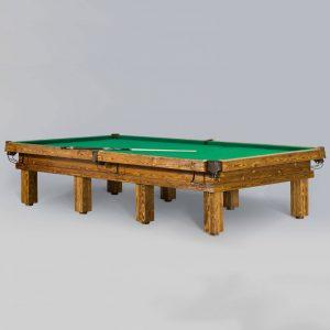 12ftRusticSnookerTable