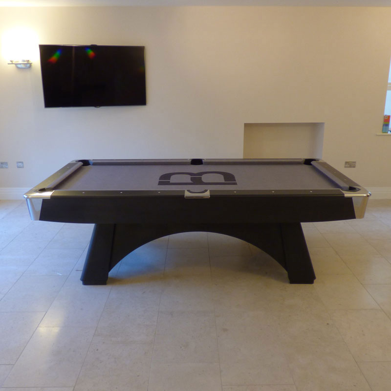 Professional Pool Table Club Luxury Pool Tables