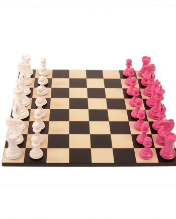 Bold-Chess-Hot-Pink-v-Gloss-White-sqaure