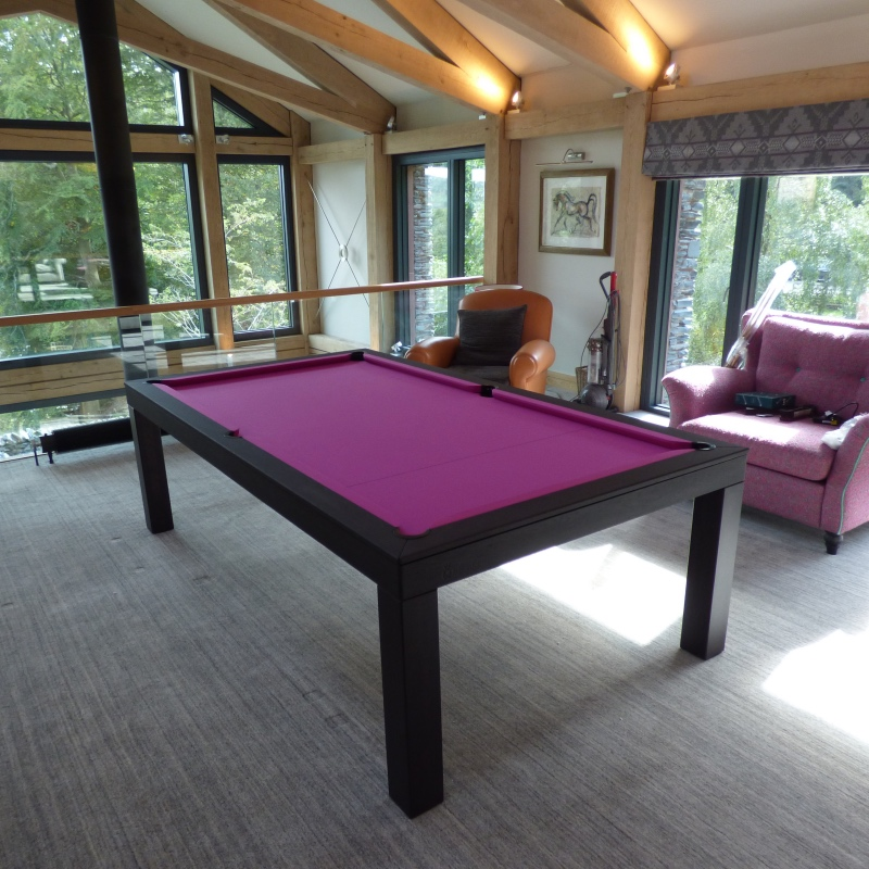 Surprising Contemporary Pool Table Home Interior And Landscaping Sapresignezvosmurscom