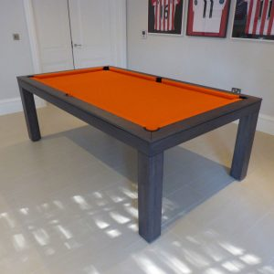 ContemporaryPoolDiningTable