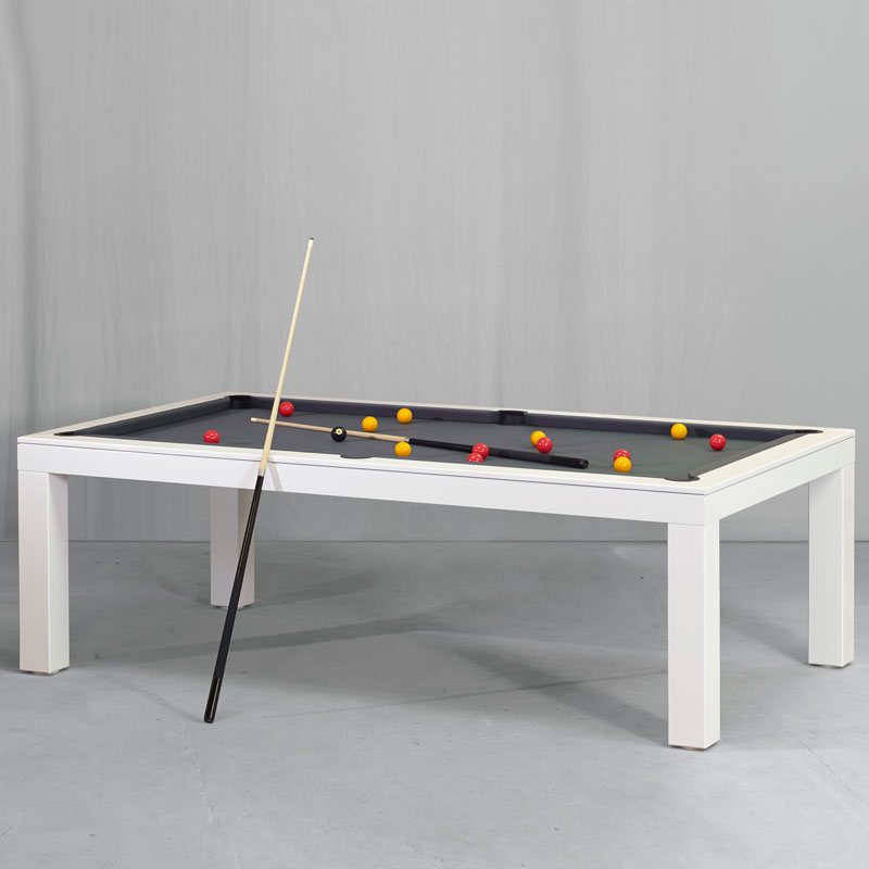Contemporary Pool Table – Luxury Pool Tables