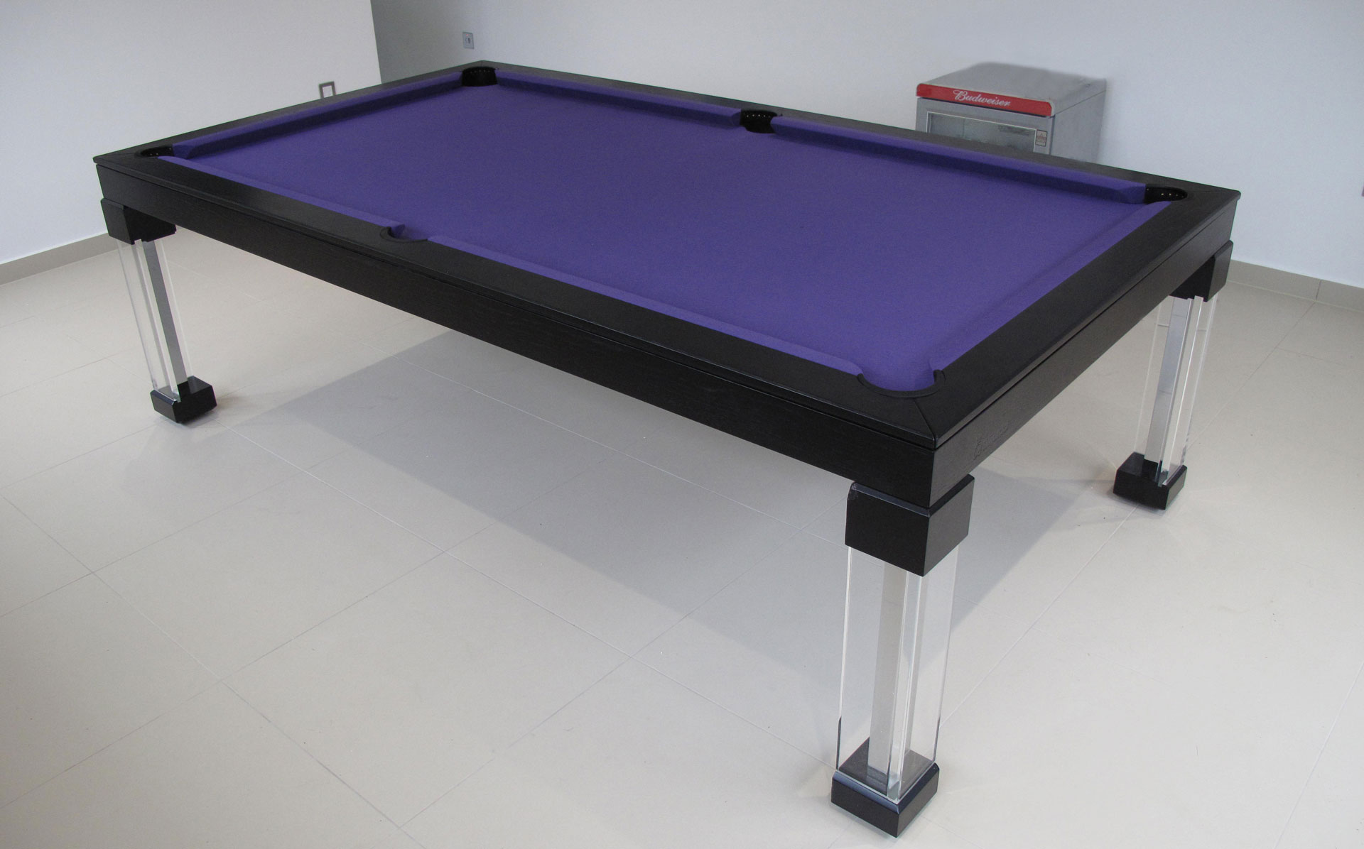 Contemporary Pool Table Luxury Tables