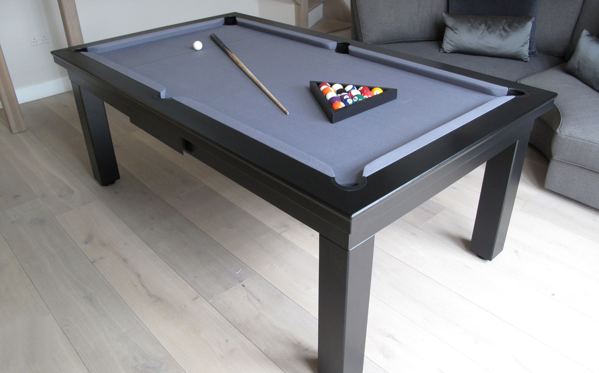 Modern Pool Table Luxury Pool Tables Pool Dining Table