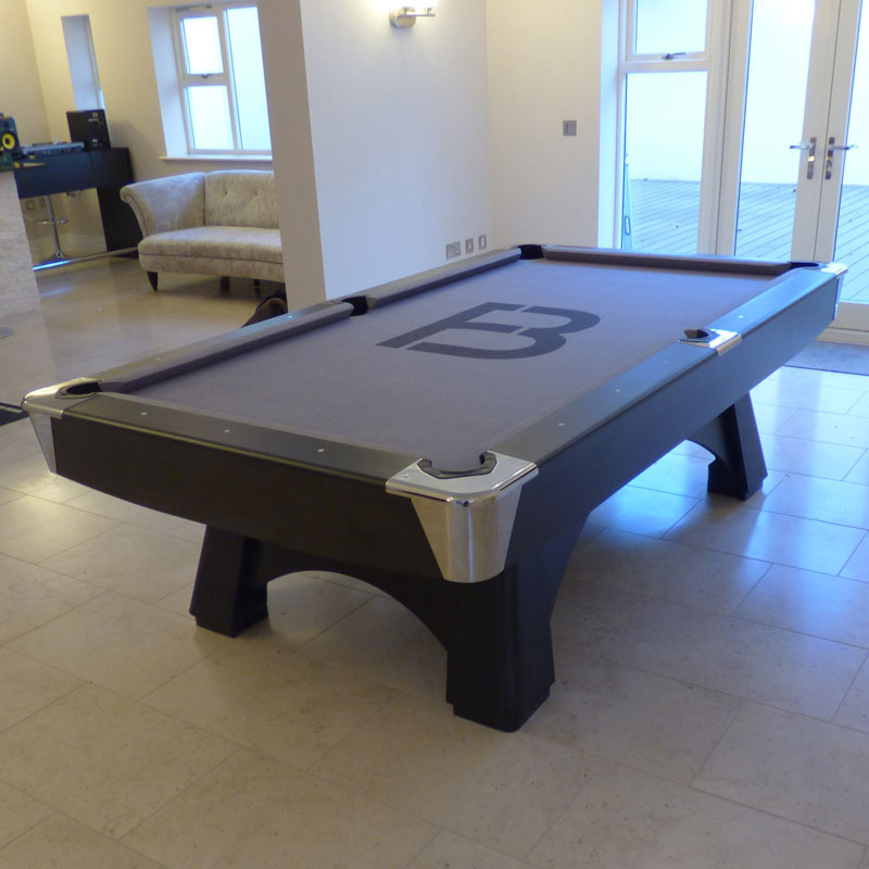 Ordinaire ProfessionalPoolTable8. AmericanPoolTable2. Home / Pool And Snooker Tables  ...