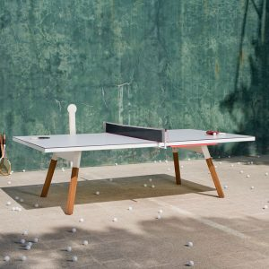 TableTennisDiningTable