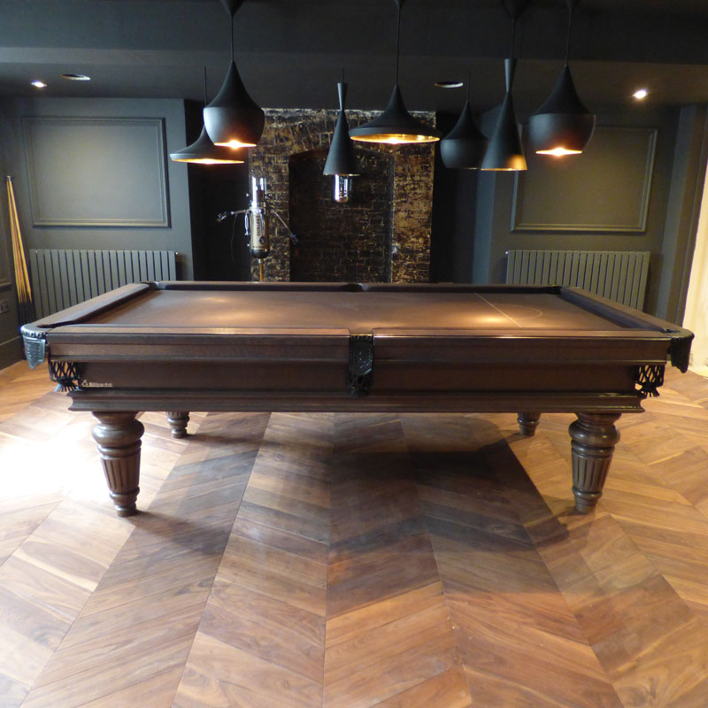 Charmant Luxury Pool Tables