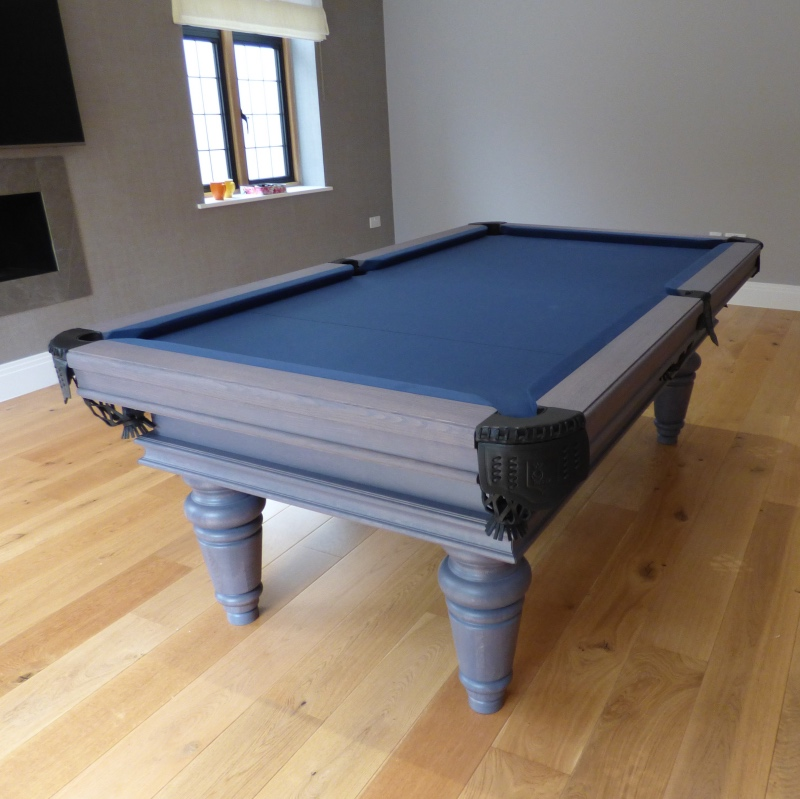 Traditional Pool Or Snooker Table Luxury Pool Tables - English pool table