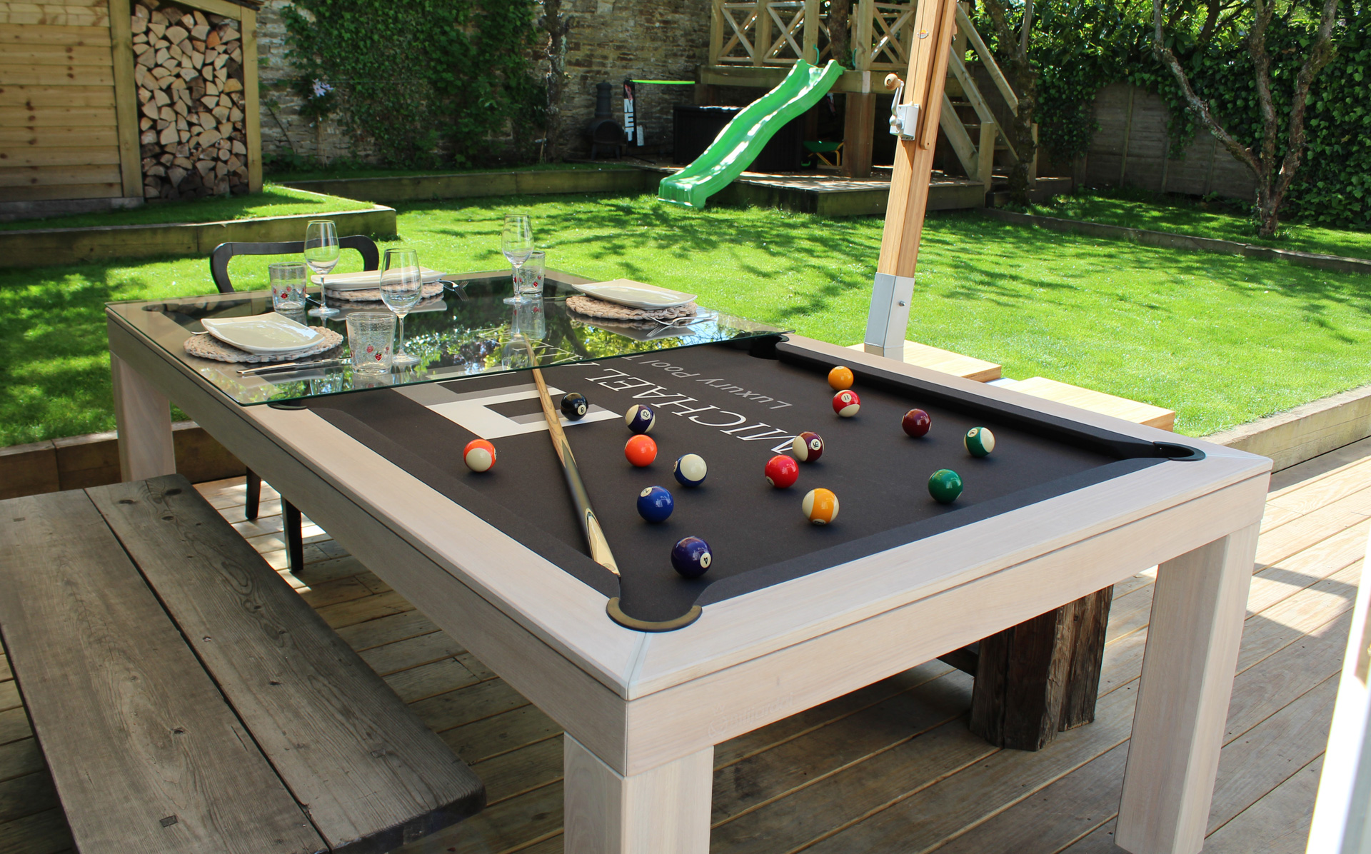 Outdoor Pool Table Luxury Pool Tables Pool Dining