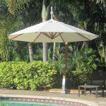 RoundBambrella