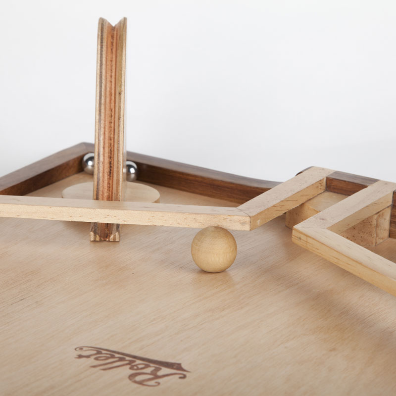 Rollet Luxury Pool Tables Mesmerizing Rollet Wooden Game