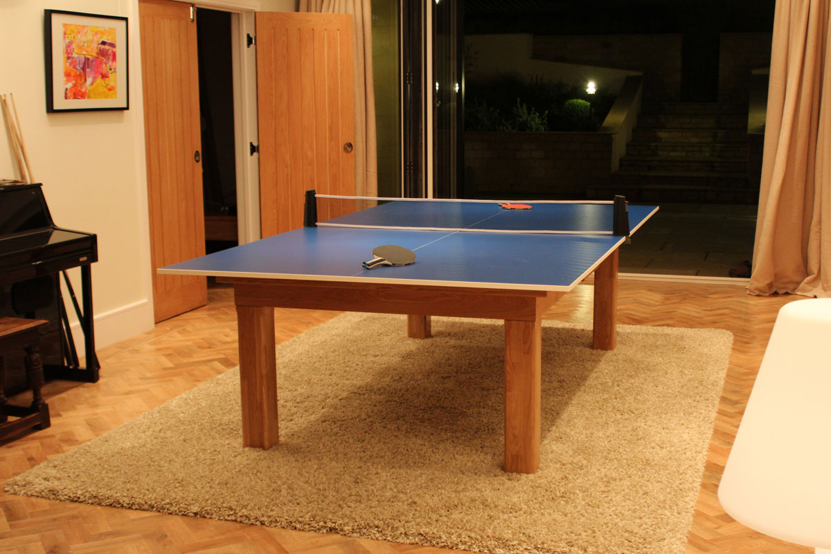Combined Pool Table Table Tennis Table Luxury Pool Tables - Table tennis and billiards table