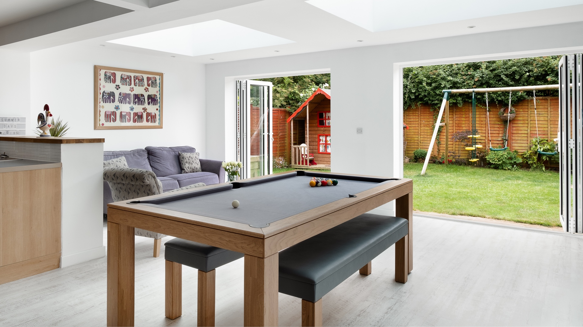 Contemporary Pool Table Luxury Pool Tables Pool Dining