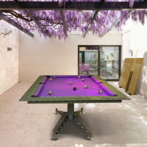 IndustrialPoolTable